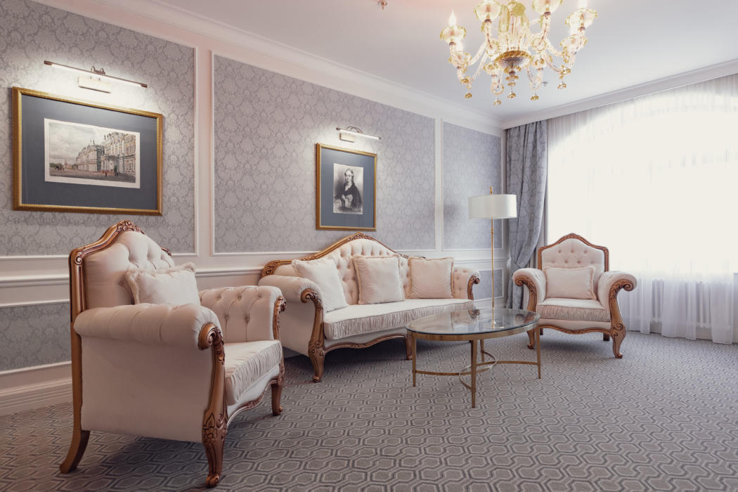 Executive suite Sofia